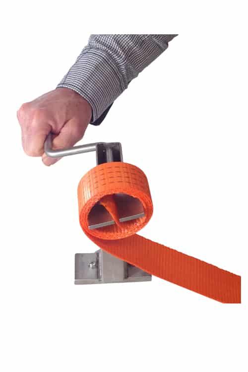 Helt nya Surringsopruller med magnet – Scan Lifting A/S QV-13