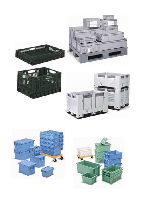 Smuk Plast bokse – Scan Lifting A/S YB-15